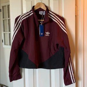 Adidas women's sport sweatshirt